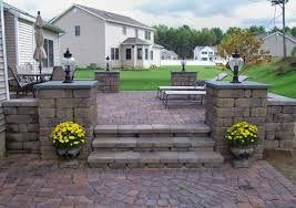 Cost Of A Paver Patio Wonderful Patio Block Design Ideas Paver Patio Cost Patio Time