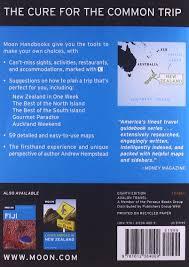 Printable Travel Maps Of Alberta Moon Travel Guides by Moon New Zealand Moon Handbooks Andrew Hempstead 9781612384009