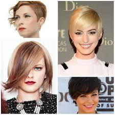 short haircuts for thin hair 2017 hairstyles ideas
