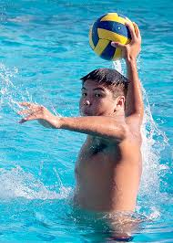 chs polo defending chs back in the pool claremont courier