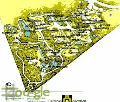 San Francisco Zoo Map by Zoo Gle Amersfoort