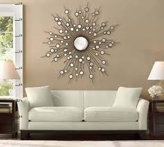 Awesome Decorating A Living Room Wall Images Moder Home Design - Beautiful wall designs for living room