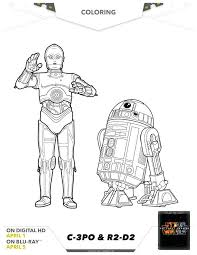 r2d2coloringpages wars3poandr2d2coloringpage likesthis