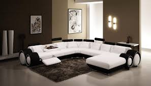 attractive contemporary sectional sleeper sofa catchy interior
