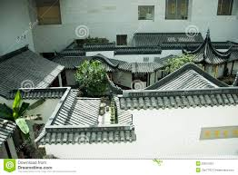 asia chinese beijing china garden museum indoor courtyard