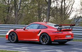 porsche 911 price 2016 2016 porsche 911 gt3 rs test drive youtube