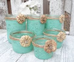 Shabby Chic Wedding Accessories by 15 Rustic Mint Wedding Shabby Chic Upcycled Country Wedding