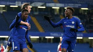 chelsea youth players five chelsea and arsenal players who stood out in the fa youth cup