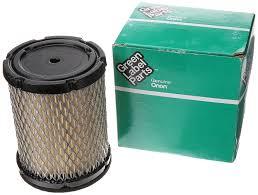 amazon com cummins onan 140 3280 spec b air filter automotive