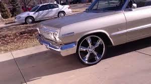 1963 impala youtube
