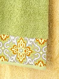 Decorative Hand Towels For Powder Room - best 25 hand towels ideas on pinterest christmas sewing