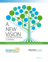 learning forward professional learning for student results