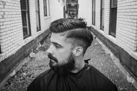 haircut with weight line photo the classic gentlemen s step by step haircut
