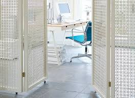 Quatrefoil Room Divider Room Dividers Ideas To Buy Or Diy Bob Vila