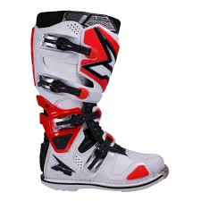 short motocross boots motocross boots axo a2 fluo yellow insportline