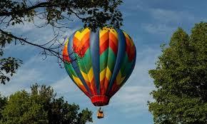 balloon delivery winston salem nc carolina balloon adventures east bend nc groupon