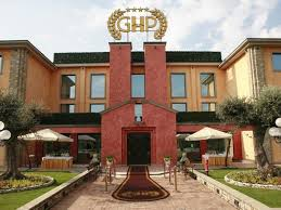 best price on grand hotel del parco bergamo airport in stezzano