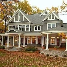 houses with big porches wrap around porch this house is absolutely beautiful