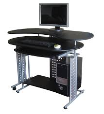 Glass L Shaped Computer Desk by Furniture Techni Mobili Desk Techni Mobili L Shaped Desk Rta