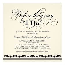 couples wedding shower invitation wording s wedding shower invitation wedding vows bridal shower