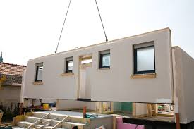 Prefabricated House Prefabricated House Palmatin Wooden Houses