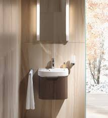 Duravit Bathroom Cabinets by Duravit Happy D Series For For Small Bathroom Spaces Modern Home