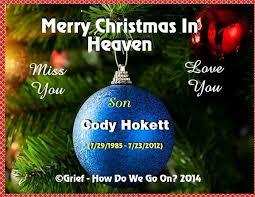 in loving memory of cody charles hokett
