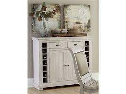 popular dining room servers white acme kilee server in white 70994
