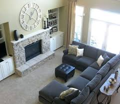 Sectional Sofas Ideas Living Room Sectional Layout Ideas Ticketliquidator Club