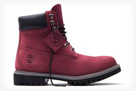 womens timberland boots for sale timberland burgundy 6 inch boot limited release