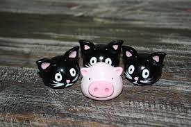 Animal Pots Animal Lip Balm Pots
