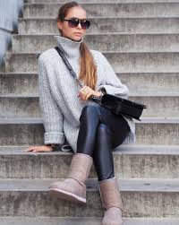 s grey ankle ugg boots style guide what to wear with ugg boots that will keep you
