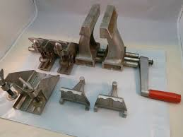 zyliss vise clamp swiss made tools carpentry woodworking
