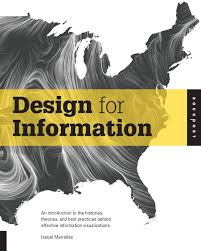 design for information an introduction to the histories theories design for information an introduction to the histories theories and best practices behind effective information visualizations isabel meirelles