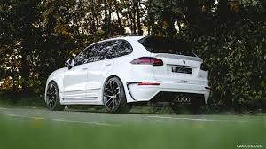 porsche cayenne 2016 white 2016 lumma design clr 558 gt r based on porsche cayenne white