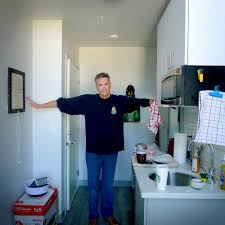 300 sq ft micro apartments living in less than 300 square feet