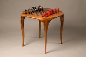 table chess set chess table and pieces introduction