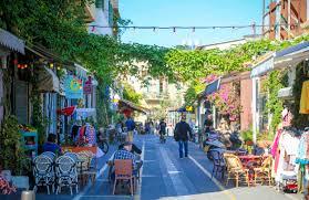 tel aviv nightlife tourist israel