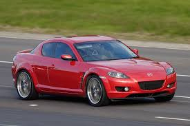 what is mazda mazda rx 8 wikipedia