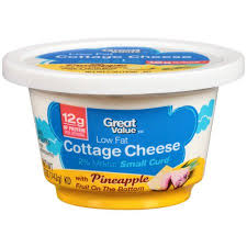 Cottage Cheese Low Fat by Low Fat Cottage Cheese