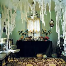 Halloween Home Decorations To Make by 21 Stylish Living Room Halloween Decorations Ideas