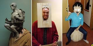 Halloween Costumes Men 20 Halloween Costume Ideas Grown Kids Bored