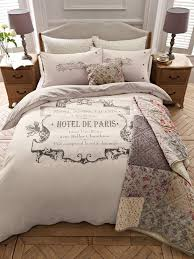 French Bed Linen Online - buy paris print bed set from the next uk online shop chambres