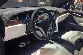 suv tesla inside new tesla model x hands on review six reasons it u0027ll shake up the
