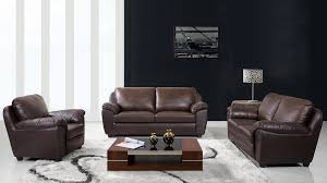 Madrid Leather Sofa by Abbyson Living Sedona 3 Piece Leather Sofa Set Italian Living