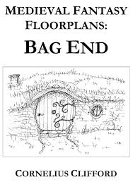 bag end floor plan bag end floor plans of a hobbit house dreamworlds drivethrurpg com