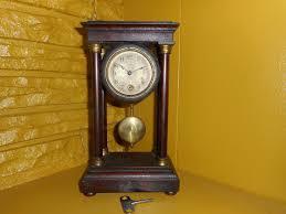 Grandpa Clock Antique Clocks Antique Price Guide