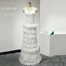 Cheap Boho Clothes Online Online Get Cheap Boho Backless Wedding Dress Aliexpress Com