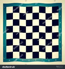 fancy chess boards empty chess board stock illustration 522611032 shutterstock