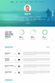 Best Resume Website Templates Top 15 Resume Website Templates In Wordpress